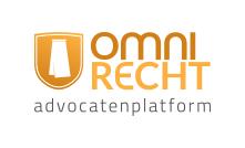 OmniRecht Advocatenplatform Logo Homepage